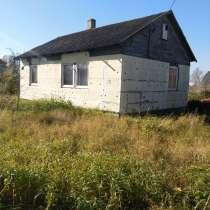 Продам дом в Калининградской обл, в Калининграде