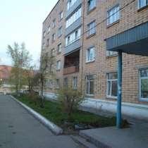 Продам комнату в общежитии на Парашютной, в Красноярске