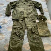 Летний камуфляжный костюм, в Мытищи