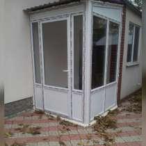 Окна, двери, балконы, жалюзи. Изготовление ремонт, в г.Тирасполь