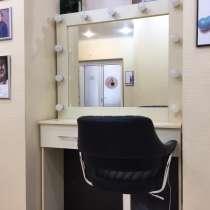 Сдается место визажиста в салоне красоты, в Севастополе