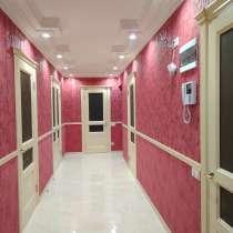 LuxuryRem | Профессиональная внутренняя отделка недвижимости, в Домодедове