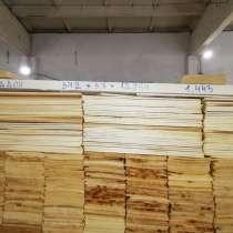 Заготовки для ящиков из лущеного осинового шпона, в г.Астана