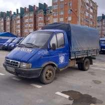 ГАЗ 3302 1995 года, в Ставрополе