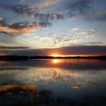 Участок ИЖС 20 сот. у озера, в Снежинске