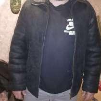 Дубленка натуральная мужская, в г.Днепропетровск