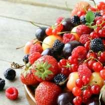 Замороженные ягоды и овощи оптом!, в Лобне