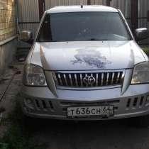 Продам автомобиль Tianma Century пикап 2007 год, в Вольске