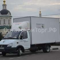 Грузоперевозки по Москве и МО, в Томилино