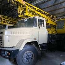 Продается КрАЗ 250 КС 4562(г/п 20тн) в Алтайском крае, в Майкопе