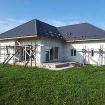 Продам коттедж в Гатчинском районе, в Гатчине