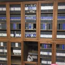 Большие (архивные) кассеты BETACAM SP, в Москве