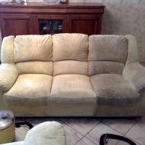 химчистка мягкой мебели и ковровых покрытий, в г.Солигорск