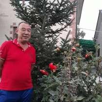 Камил, 55 лет, хочет пообщаться, в г.Бишкек