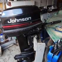 Лодочный мотор Джонсон, в Екатеринбурге