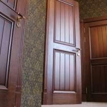 Двери и лестницы, в Сарове