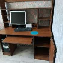 Стол компьютерный письменный, в Рязани
