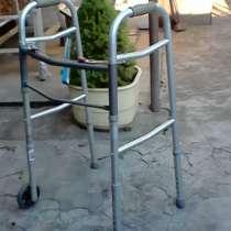 Хадунок американский и инвалидная коляска, в г.Тбилиси