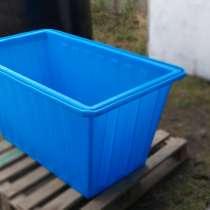 Пластиковая ванна 200 литров, в Омске