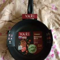 Новая сковорода, в Рязани