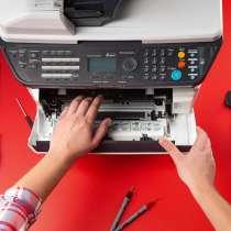 Заправка, ремонт принтеров, в г.Барановичи