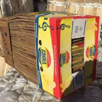 Продаем банановые коробки, в Пензе