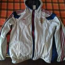 Олимпийка сборной России, в Шебекино