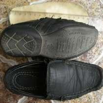 Туфли черные школьные на 1 класс, в Ростове-на-Дону