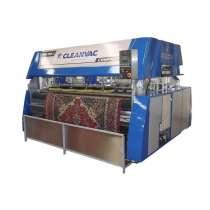 Ковромоечное оборудование CLEANVAC - FJB GROUP LLC, в Москве