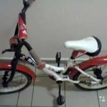 Велосипед Stels детский 7-10 лет, в Москве