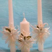 Свечи свадебные, в г.Витебск