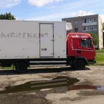 Даф рефрижератор 5 тонн, в г.Минск