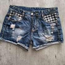 Шорты джинсовые, в Перми
