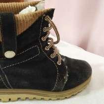 Зимние ботинки, в г.Черкассы