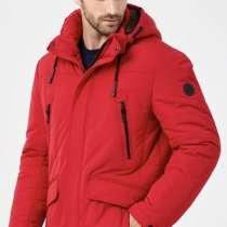 Утеплённая куртка Tom Farr, в Домодедове