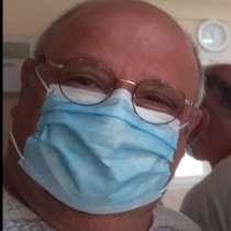 Igor, 60 лет, хочет пообщаться, в г.Беэр-Шева