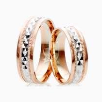 Обручальные кольца, в г.Рига