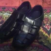 Туфли для мальчика 39 размер, в Красноярске