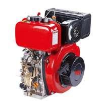 Двигатель дизельный 178F(шпонка 19,05мм) 6лс, в г.Минск