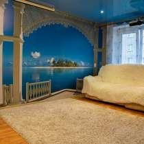 Vip 2-х комнатная квартира с дизайнерским ремонтом, в г.Минск