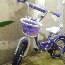 Детский велосипед, в Липецке