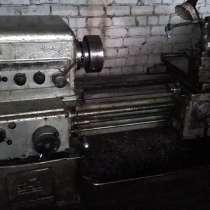 Токарно-винторезный станок 1К62, в Нижнем Новгороде