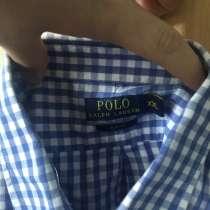 Polo Ralph Lauren, в Краснодаре