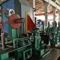 Оборудование по изготовлении высокочастотной сварной трубы, в г.Kagoya