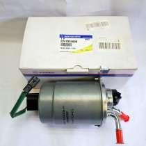 Фильтр топливный K22470-34000 для SSANGYONG, в Москве
