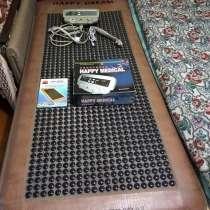 Большой Германиевый ковёр Single-102 DLB с пультом управ, в Бахчисарае