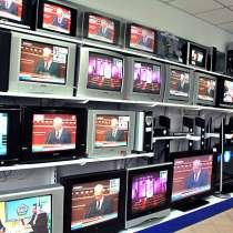 Ремонт телевизоров, музыкальных центров и другой электроники, в Москве