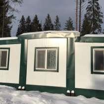 Тёплый дачный домик, в Санкт-Петербурге