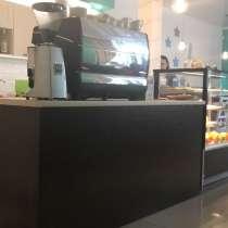 Кафе в г. Томск, в Москве