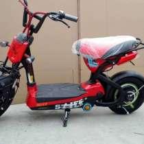Электроциклы в Бишкеке по доступным ценам!!! Можно в кредит!, в г.Бишкек